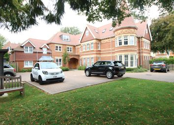 Thumbnail Flat to rent in Pinewood Road, Branksome Park, Poole