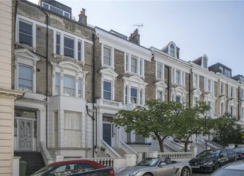 Thumbnail 3 bed flat for sale in Belsize Crescent, Hampstead, London