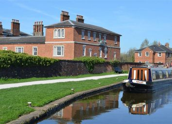 Thumbnail 3 bed flat for sale in Trent Court, Stafford Road, Stone