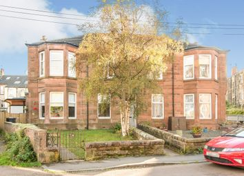 Thumbnail 3 bedroom flat for sale in Brenfield Road, Muirend, Glasgow