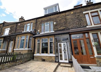 Thumbnail 3 bed terraced house for sale in St. Enochs Road, Wibsey, Bradford
