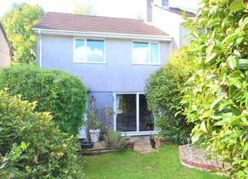 Thumbnail 3 bed semi-detached house for sale in Woodland Rise, Rilla Mill, Callington, Cornwall