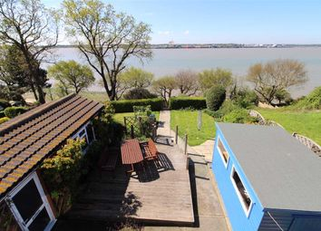 Thumbnail 3 bed detached bungalow for sale in Estuary Road, Shotley Gate, Ipswich, Suffolk
