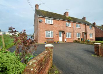 Thumbnail 3 bed semi-detached house for sale in Barrowlea, Stalbridge, Sturminster Newton