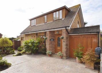 Thumbnail 2 bed property for sale in Blenheim Chase, Leigh-On-Sea, Essex