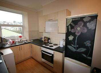 Thumbnail 2 bed flat to rent in 4 Tavy Place, Mutley, Plymouth
