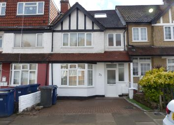 Thumbnail 5 bedroom terraced house to rent in Florence Street, Hendon, London