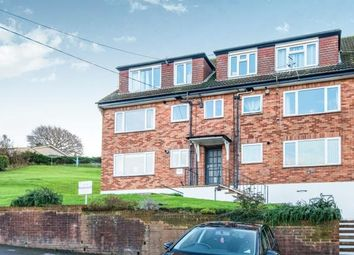 Thumbnail 2 bed flat for sale in Exmouth, Devon, .