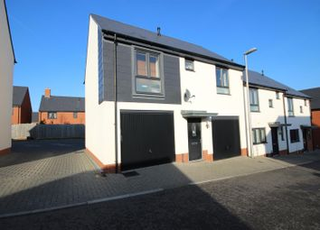 Thumbnail 1 bedroom property for sale in Old Quarry Drive, Exminster, Exeter