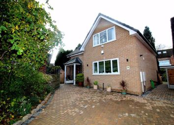 3 bed detached house for sale in Oakwell Drive, Salford, Salford M7