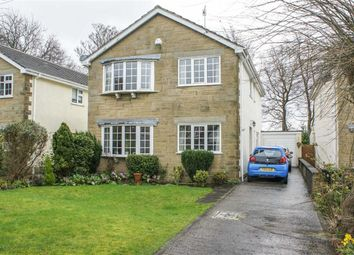 Thumbnail 4 bed detached house for sale in Birchdale, Bingley, West Yorkshire