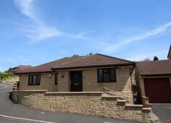 Thumbnail 2 bed bungalow for sale in Sunnymead, Midsomer Norton, Radstock