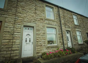 Thumbnail 2 bed terraced house for sale in Burnley Road, Loveclough, Rossendale