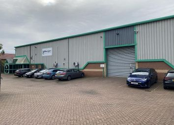 Thumbnail Industrial to let in Unit C Amberley Drive, Sinfin Lane, Sinfin, Derby, Derbyshire