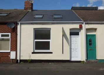 Thumbnail 4 bed cottage to rent in Garfield Street, Sunderland