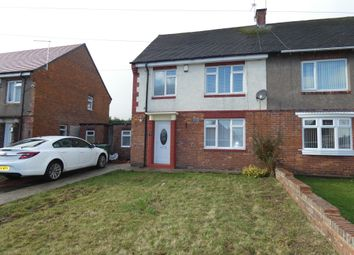 3 bed semi-detached house to rent in Raydale Avenue, Washington NE37