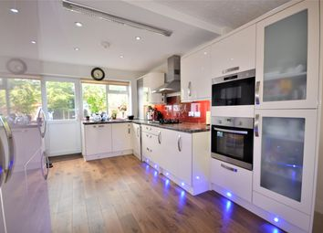 Thumbnail 4 bed semi-detached house for sale in Lulworth Avenue, Wembley