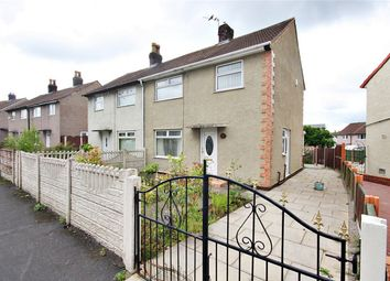 Thumbnail 3 bed semi-detached house for sale in Moss Green Way, St. Helens