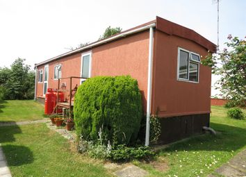 2 bed mobile/park home for sale in Mobile Home Park, Colden Common, Winchester SO21