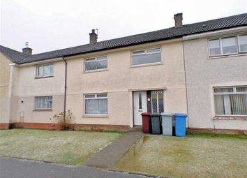 Thumbnail 3 bed terraced house for sale in Maxwelton Avenue, Calderwood, East Kilbride