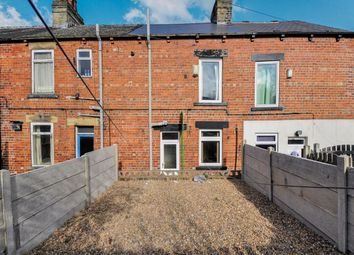 Thumbnail 2 bed terraced house for sale in Agnes Terrace, Barnsley
