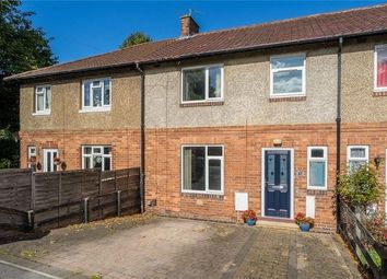 Thumbnail 3 bed semi-detached house for sale in Stockwell Drive, Knaresborough, North Yorkshire, .