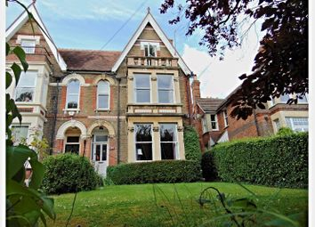 Thumbnail 2 bed flat for sale in 129 London Road, High Wycombe