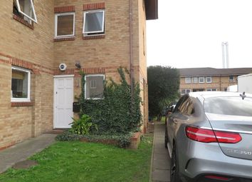 Thumbnail 1 bed end terrace house to rent in Varcoe Road, London