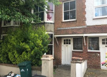 Thumbnail 6 bed terraced house to rent in Stanmer Villas, East Sussex