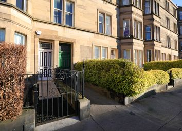 Thumbnail 3 bed flat for sale in Lauderdale Street, Edinburgh