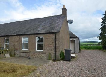 Thumbnail 2 bed cottage to rent in Brechin