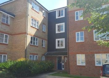 Thumbnail Studio for sale in Webley Court, 3 Sten Close, Enfield
