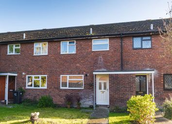 Thumbnail 3 bed terraced house for sale in Hawksworth Close, Grove, Wantage