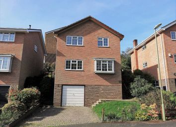 Thumbnail 3 bed detached house for sale in Amberslade Walk, Dibden Purlieu, Southampton