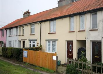 Thumbnail 3 bed property for sale in Thorpe Road, Weeley, Clacton-On-Sea