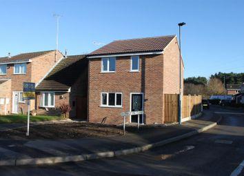 Thumbnail 3 bed detached house for sale in Keldholme Lane, Alvaston, Derby