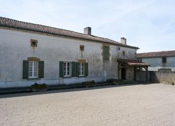 Thumbnail 5 bed property for sale in Availles-Limouzine, Vienne, France