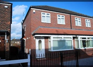 Thumbnail 2 bed flat to rent in Bedford Road, Hessle