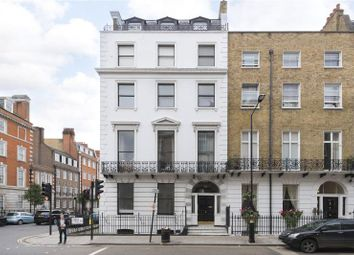 Thumbnail 2 bed flat for sale in Harley Street, Marylebone
