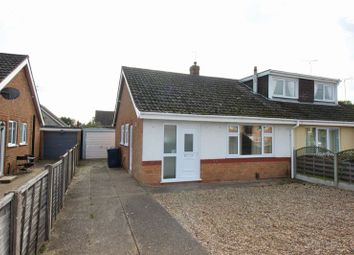 2 bed semi-detached bungalow for sale in Birchwood Avenue, Lincoln LN6