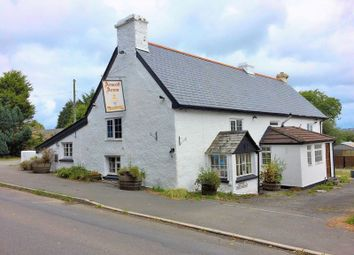 Thumbnail Pub/bar for sale in Chapmans Well, Launceston