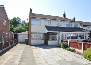 Thumbnail 3 bed semi-detached house for sale in Chesterfield Road, Wirral, Merseyside