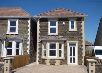 Thumbnail 3 bed detached house to rent in Watleys End Road, Winterbourne, Bristol