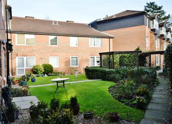 Thumbnail 1 bed flat to rent in Homecedars, Bushey Heath, Herts