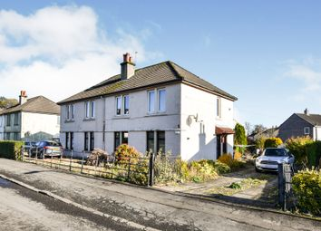 1 bed flat for sale in Freeland Drive, Bridge Of Weir PA11