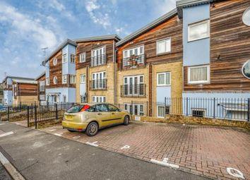 Thumbnail 2 bedroom flat for sale in Tallis Court, Auden Way, Dover, Kent
