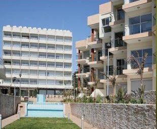 Thumbnail 1 bed apartment for sale in Tourist Area, Limassol, Cyprus