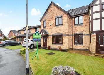 Thumbnail 3 bed semi-detached house for sale in Haseley Close, Radcliffe, Manchester