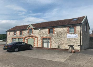 Thumbnail Office to let in Suite F1, Woodside Court, Dairy House Yard, Sparkford