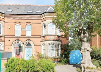 Thumbnail 5 bed semi-detached house for sale in Grove Avenue, Moseley, Birmingham